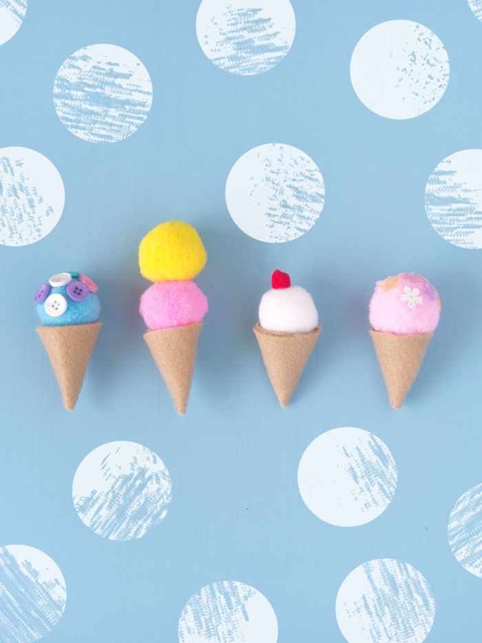 Icecream-dots