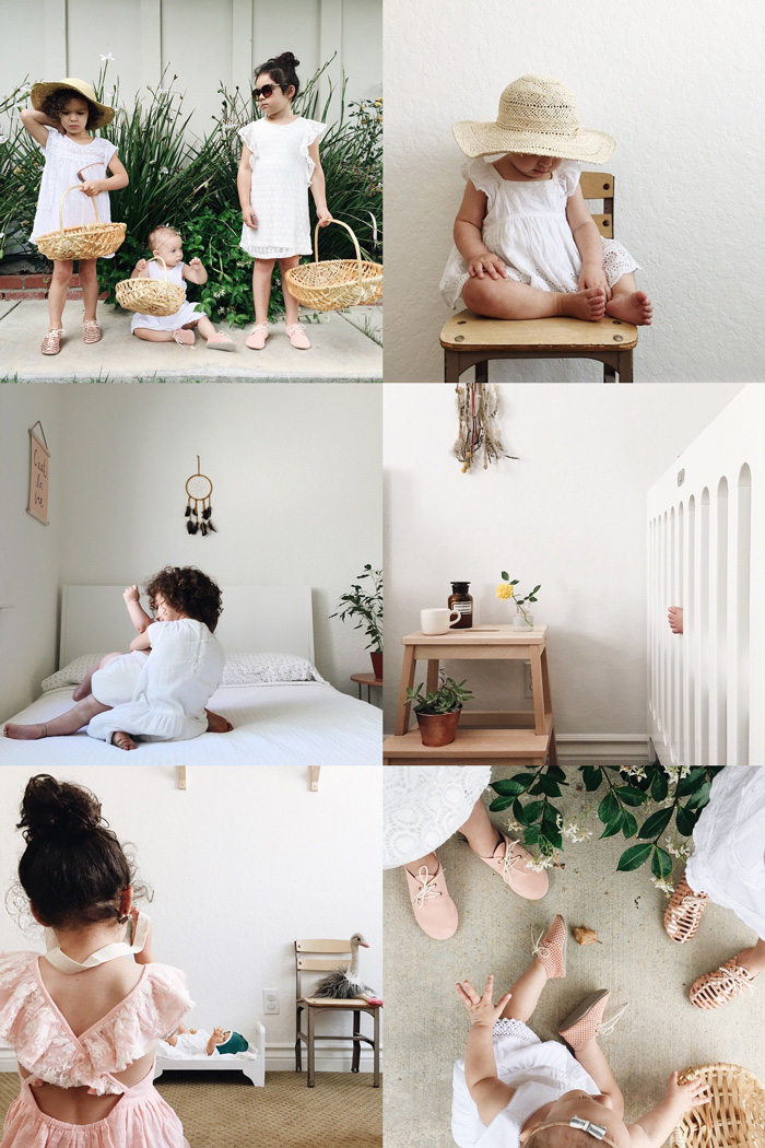 Bloesem kids | Instagram mom: DearestDaughters