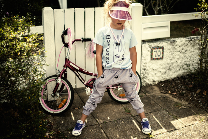 Bloesem kids | The print of Summer 2015