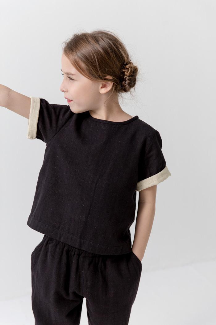 Bloesem kids | Kids fashion: April showers