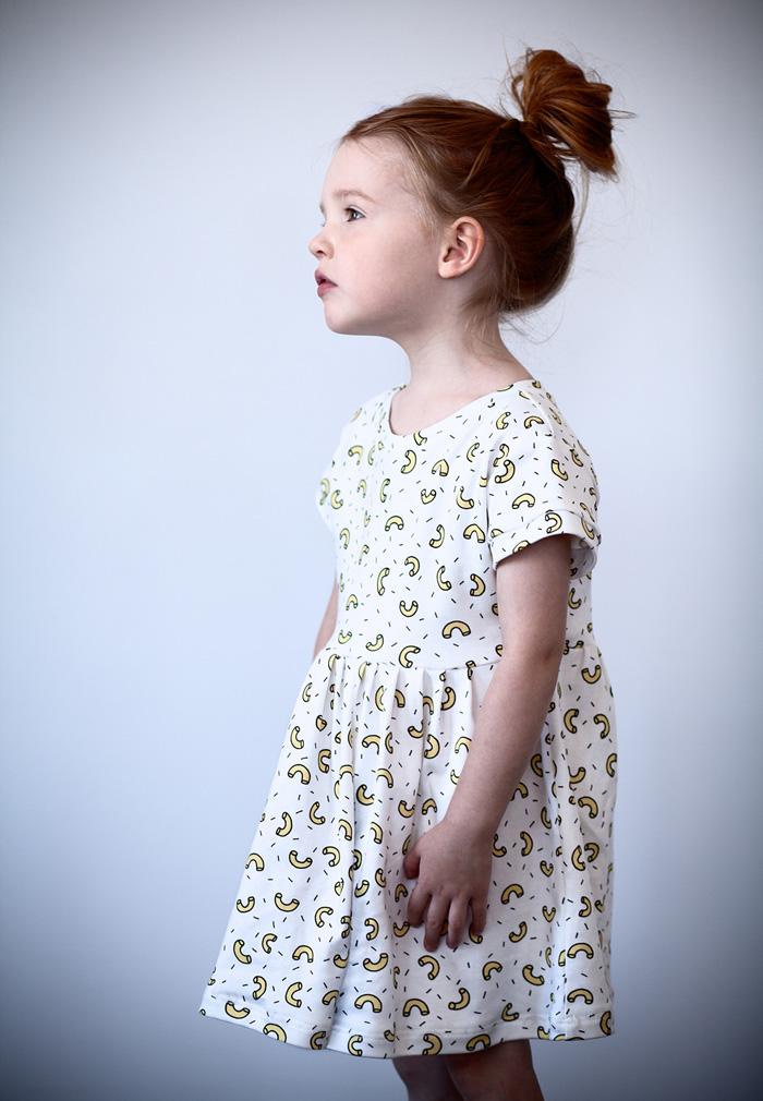 Bloesem kids | Double Yellow line modern kidswear