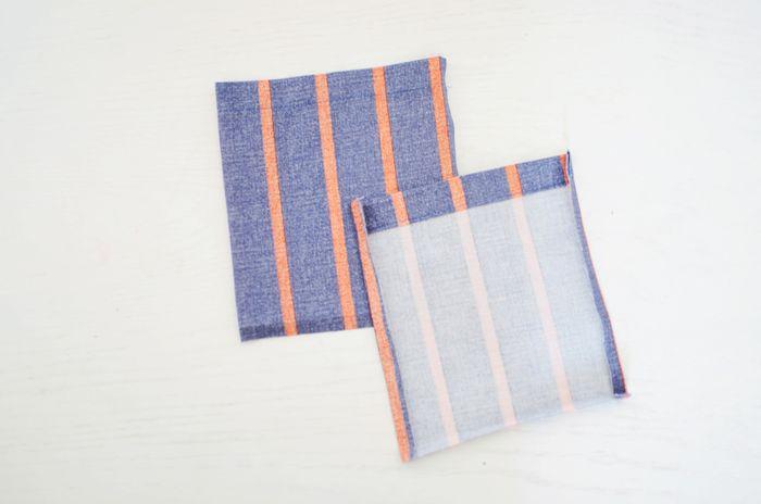 Bloesem kids   Sweet tie reversible dress DIY from Bloesem Gazette 4 kids issue