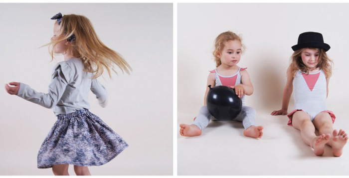 Bloesem kids | Quickstart: Knast by krater kids fashion, Danish design