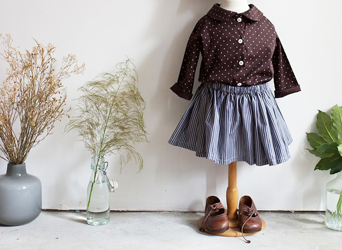Bloesem kids | Kids fashion by Le Zigouis