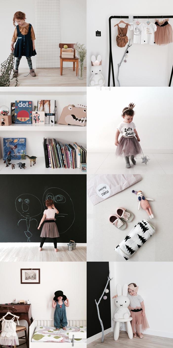 Bloesem kids | Instagram mom Nico from Smallittle blog