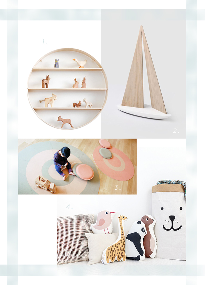 Bloesem kids | We like: Cosy Indoors