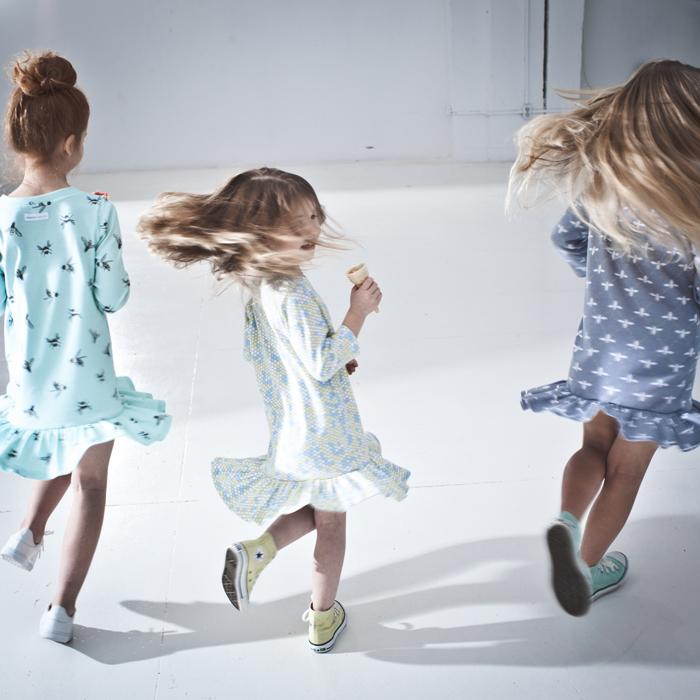 Bloesem kids | Nosweet kidswear