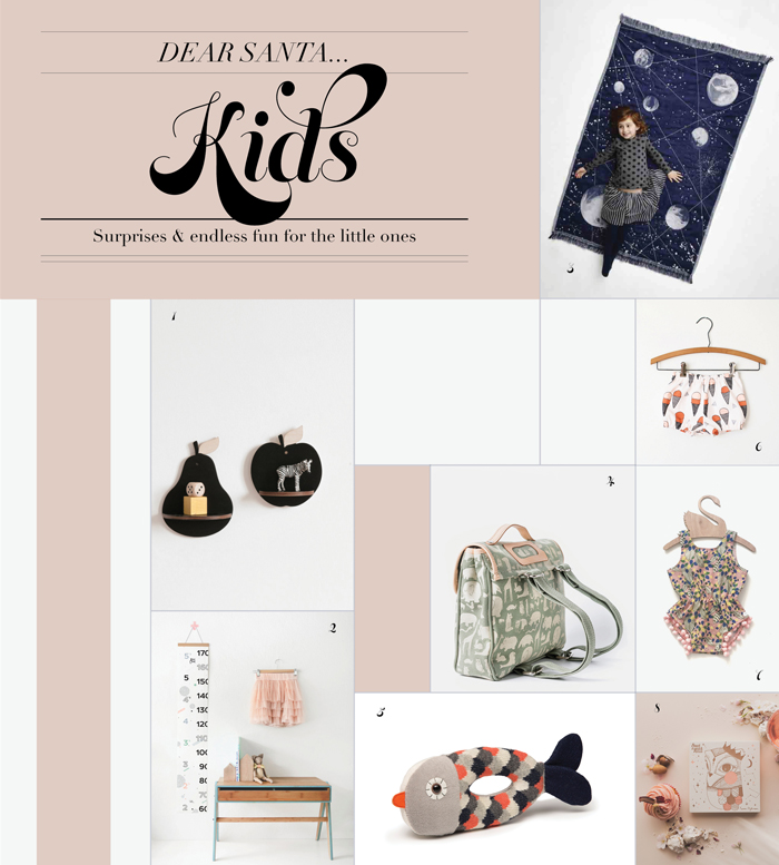 Bloesem Kids | Holiday Gift Guide part2