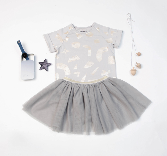 Bloesem kids | Bloesem x Le Petit Society FW 2015: For the Girls