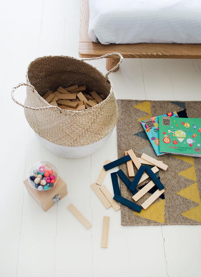 Bloesem Kids | Kids interior | In the boys room