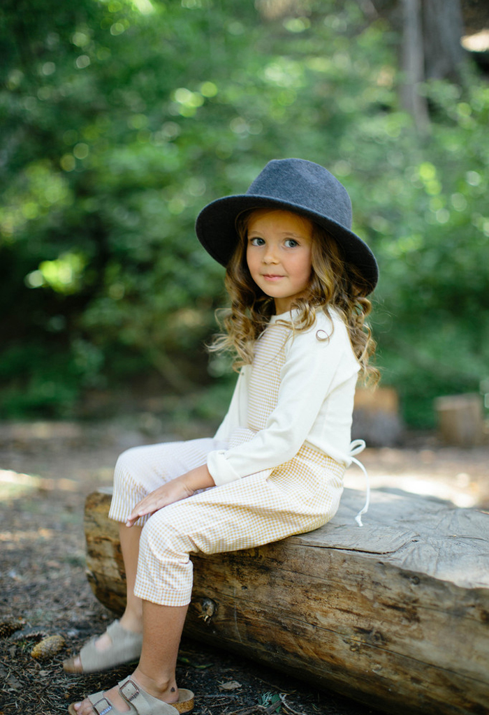 Bloesem kids | Kids fashion: Duchess and lion