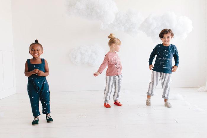Bloesem Kids | Fince & Vince Kidswear Label