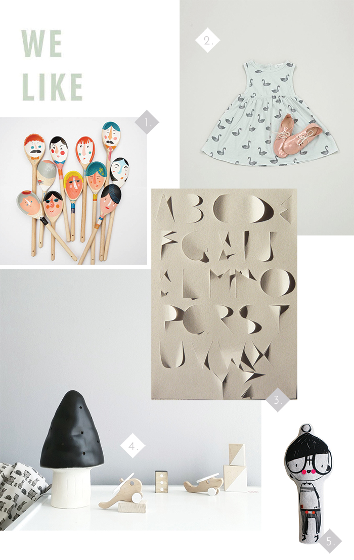 Bloesem Kids | A Pinterest Spree