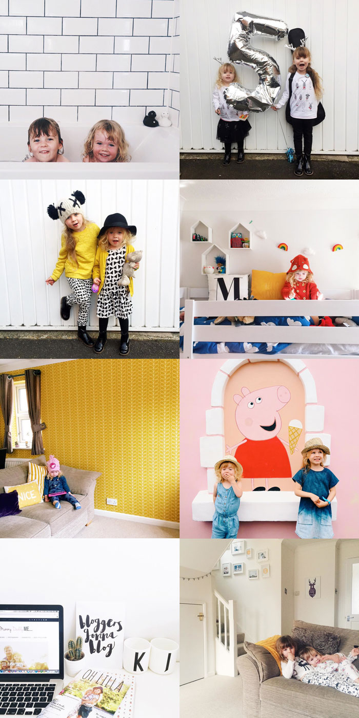 Bloesem Kids | Instamom: Katie from Mummy Daddy and Me makes Three