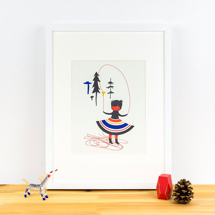 Bloesem Kids | Giveaway: Sweet Beyond Limited Edition Prints