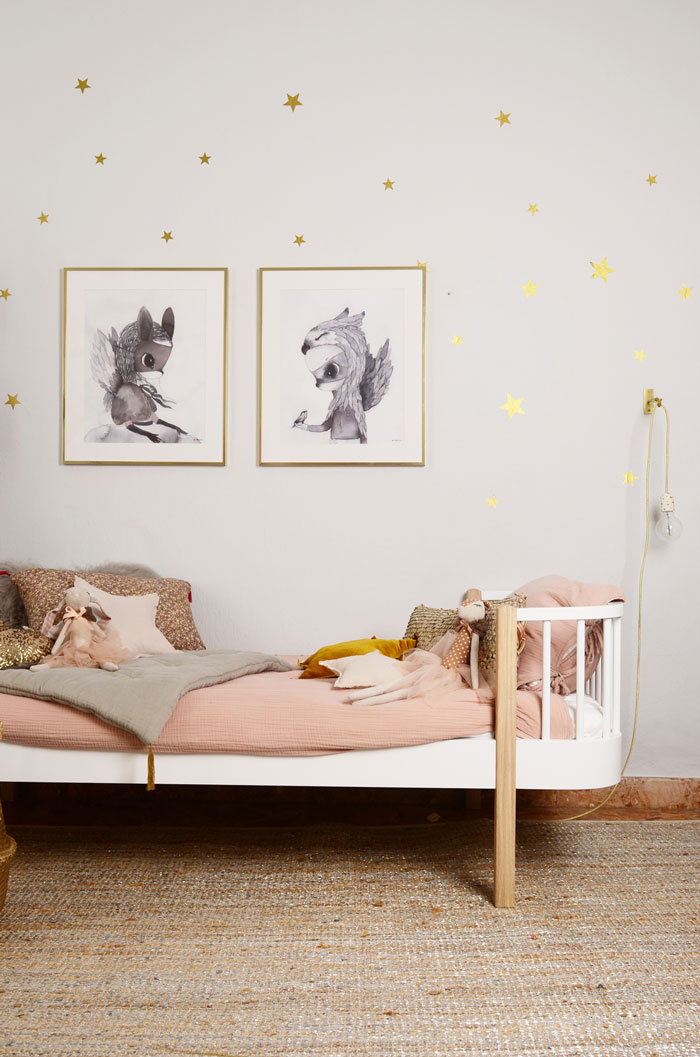 Bloesem Kids | Link love: Lola's room