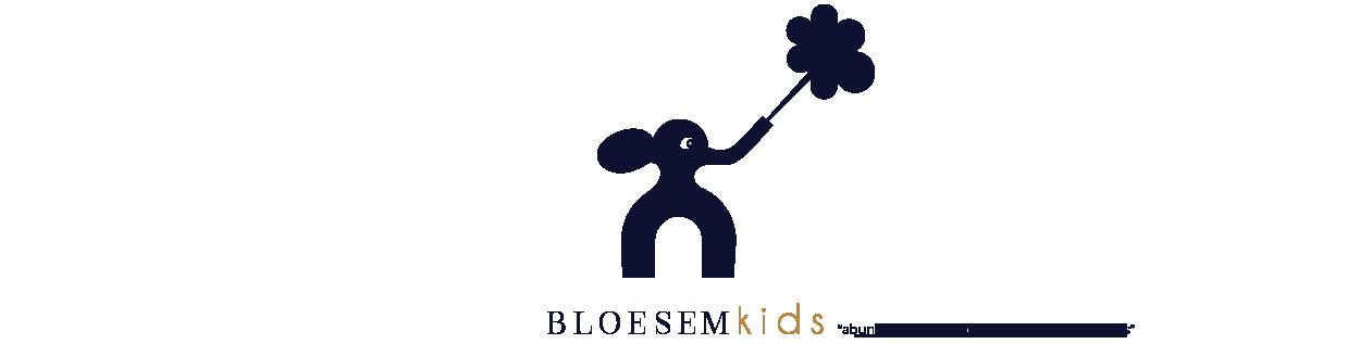 Bloesem Kids logo