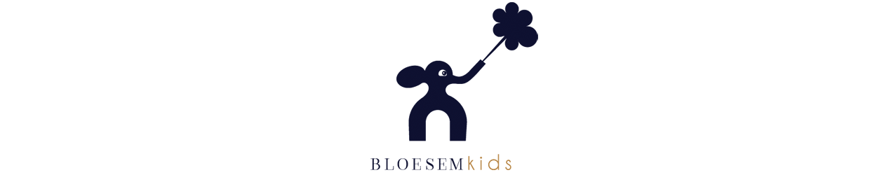 Bloesem Kids logo
