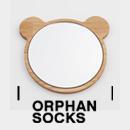 Orphan Socks