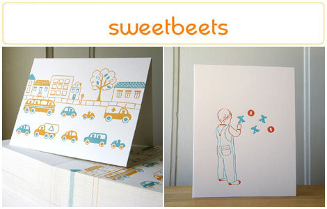 Sweetbeets