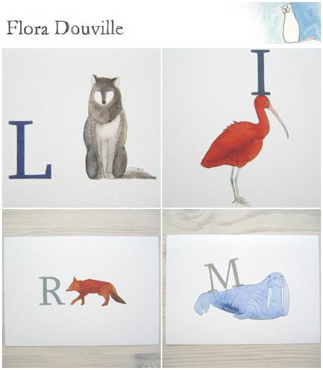 Floradouville