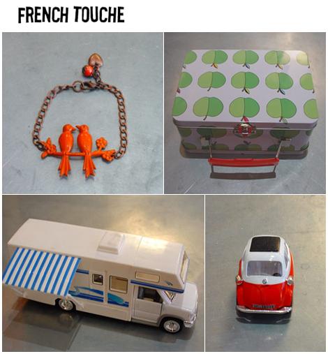 Frenchtouche